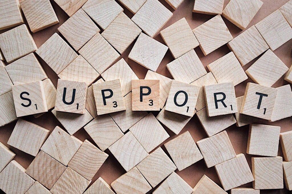 開業のサポート